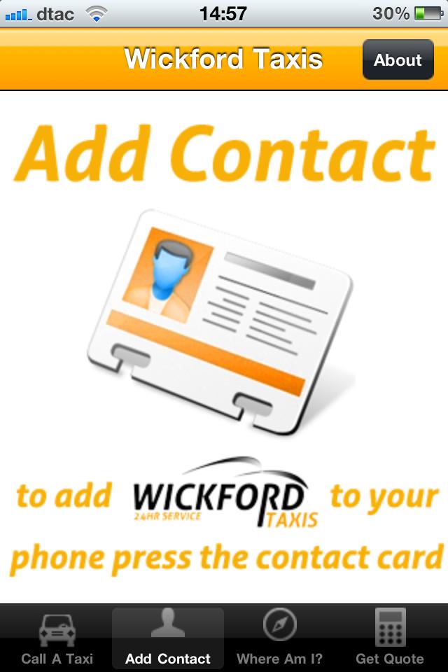 wickfordtaxis